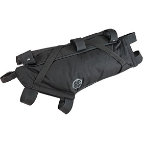 Acepac Roll Frame Bag L, black